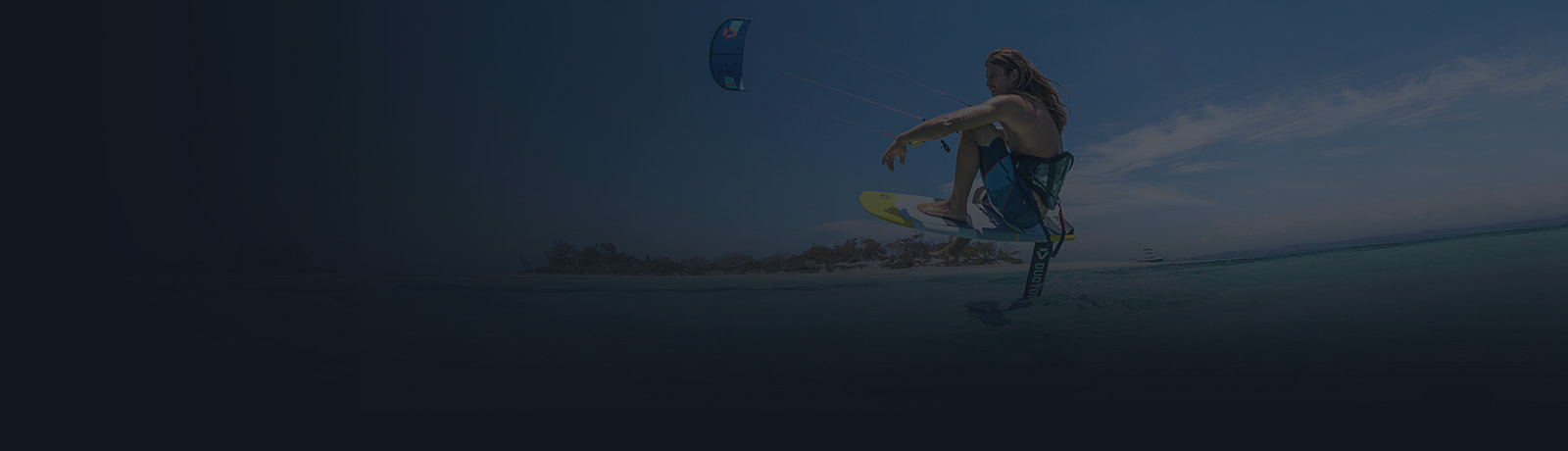 Windsurfing Banner