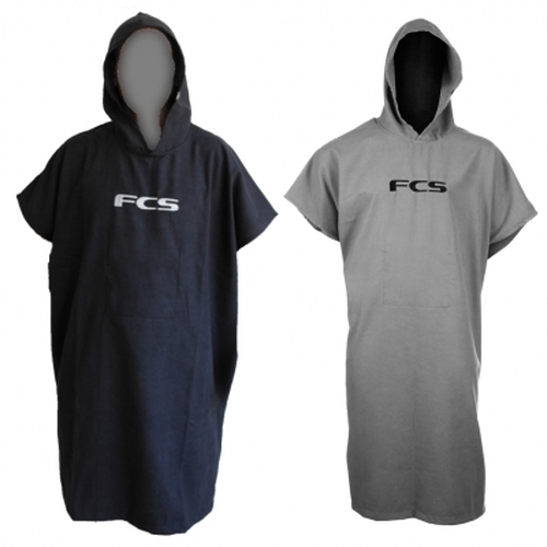 FCS Poncho Microfaser