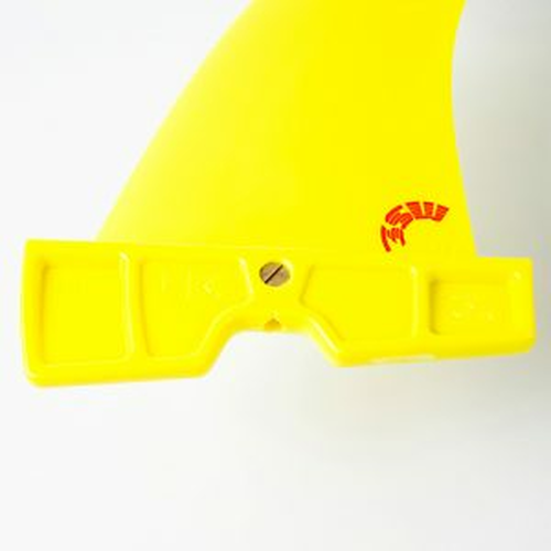 K4 3SW Freestyle Wave Fin