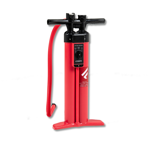 Fanatic SUP Triple Action Pump HP6