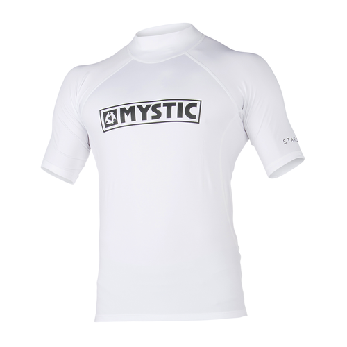 MYSTIC Star S/S Rashvest Junior