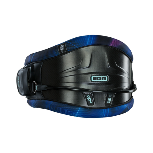 ION Kite Waist Harness Sol Curv 11 2020