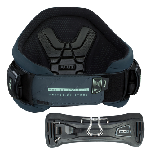 ION Kite Waist Harness Apex Curv 13 2020