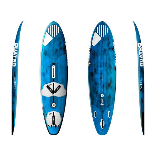 Quatro Power Pro Freewave 2020 105 L