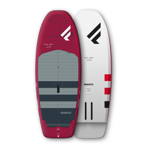 Fanatic Sky Sup Foil LTD 2020