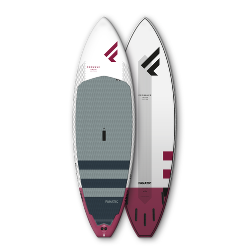 Fanatic Pro Wave LTD 2020