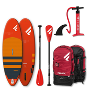 Fanatic Ripper Air SUP Set 2020