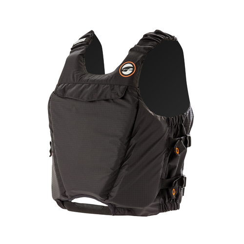 Prolimit Floating Vest Freeride Black/Orange