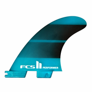 FCS 2 Performer Neo Glass Tri Fins