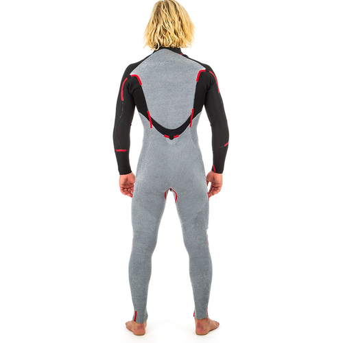 Rip Curl Dawn Patrol 3/2 Backzip