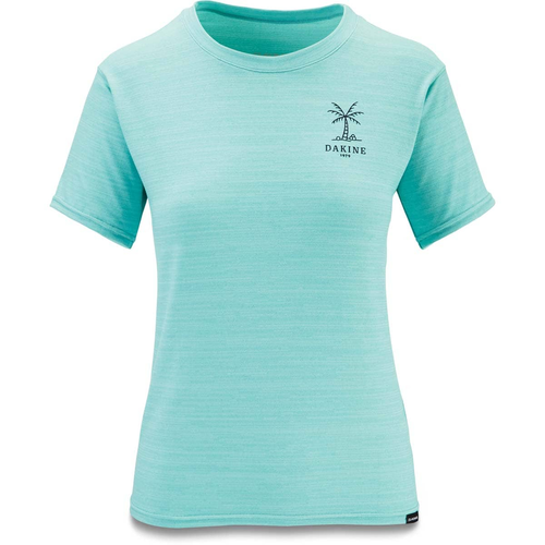 Dakine Womens Dauntless Loose Fit S/S Shirt