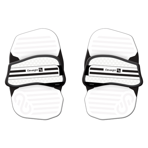 Eleveight AIRGO Footstraps 2021