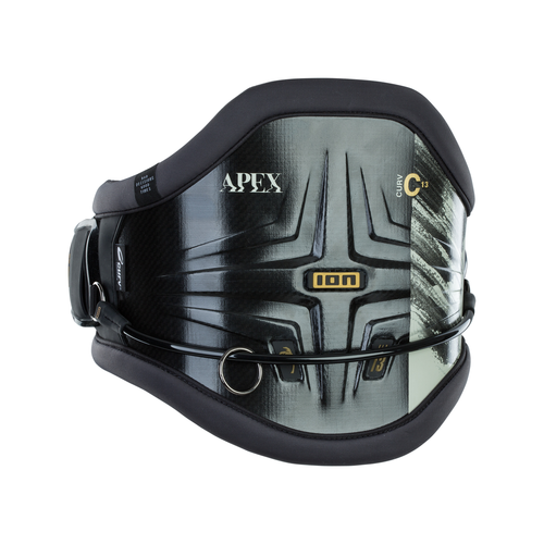 ION Kite Waist Harness Apex Curv 13 2021