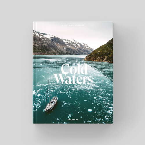Cold Waters - Das Buch