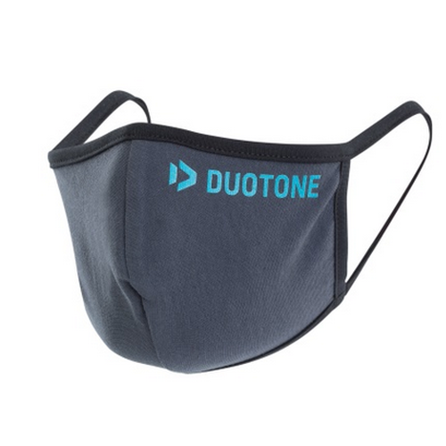 Duotone Face Mask