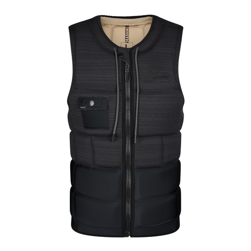 MYSTIC Outlaw Impact Vest Fzip Wake
