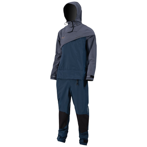 Prolimit Nordic Drysuit Hooded