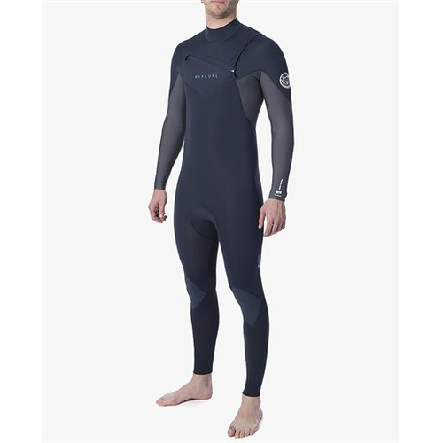Rip Curl Dawn Patrol 3/2 Chest Zip Wetsuit